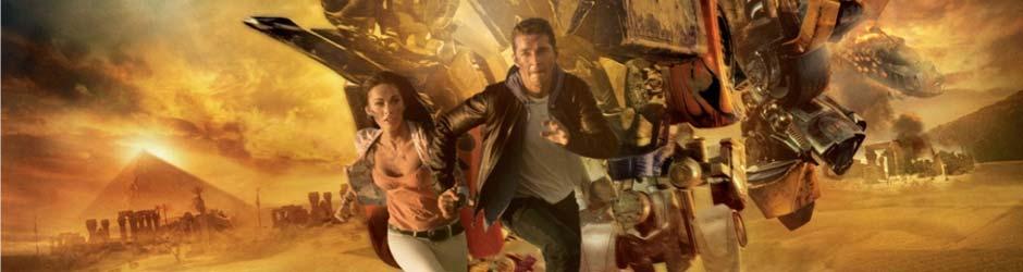 transformers2_ Transformers: Revenge of the Fallen