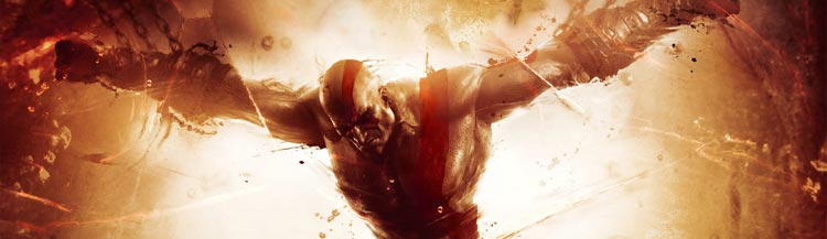 godofwar_ God of War: Ascension