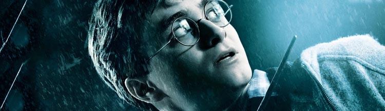 hp6 Harry Potter 6