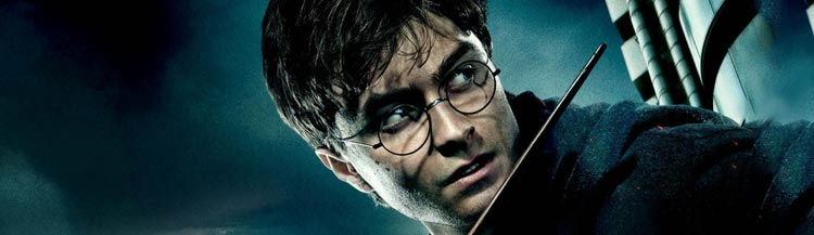 hp7 Harry Potter 7