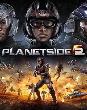 packshot1 PlanetSide 2