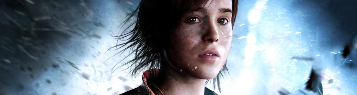 beyond Beyond : Two Souls
