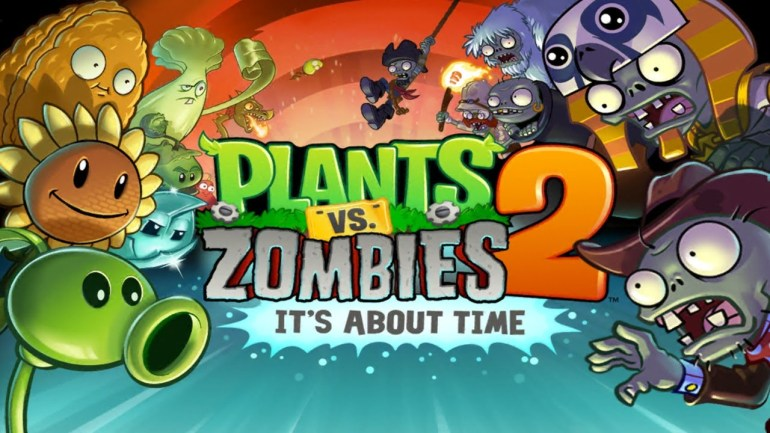 maxresdefault3 Plants vs. Zombies 2