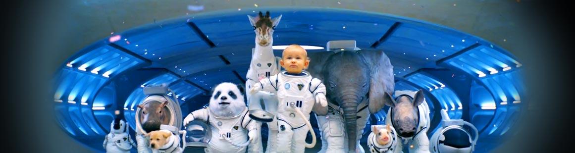 kia_spacebabies Kia - Spacebabies