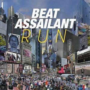 "BicAw30CEAABScO1 Beat Assailant - ""Run"""