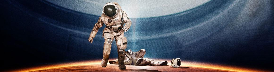 thelastdaysonearth The Last Days on Mars