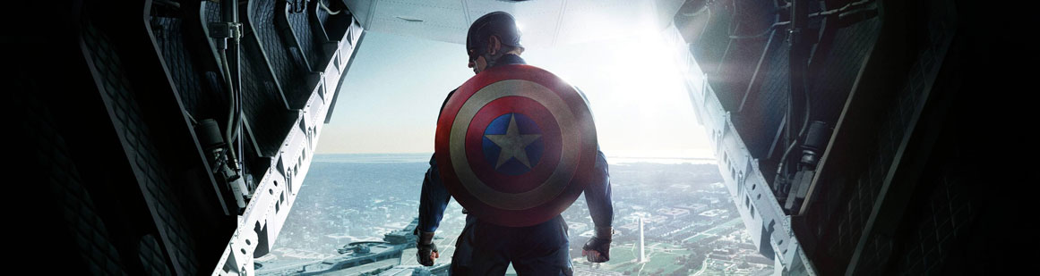 captainamerica2 Captain America: The Winter Soldier