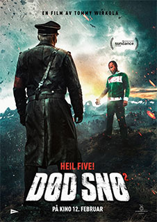 deadsnow2 Dead Snow 2: Red vs. Dead