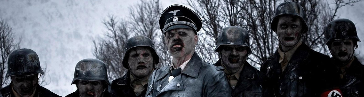 deadsnow21 Dead Snow 2: Red vs. Dead