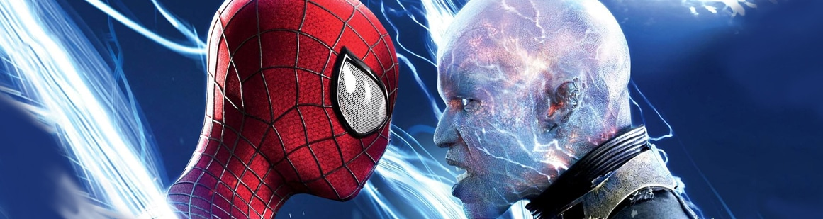 amazingSpiderman2 The Amazing Spider-Man 2