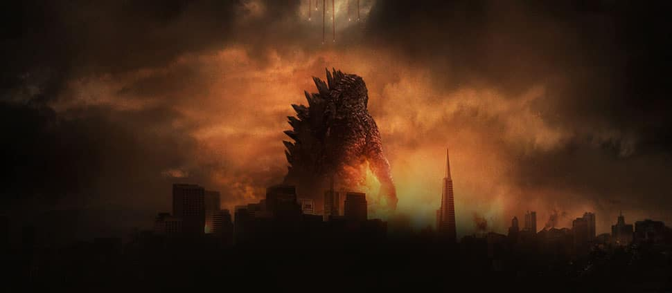 godzilla Godzilla