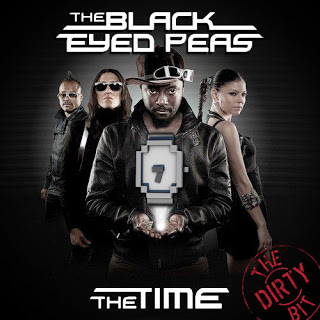 "The-Black-Eyed-Peas-The-Time-The-Dirty-Bit-FanMade1 Black Eyed Peas - ""The Time"""