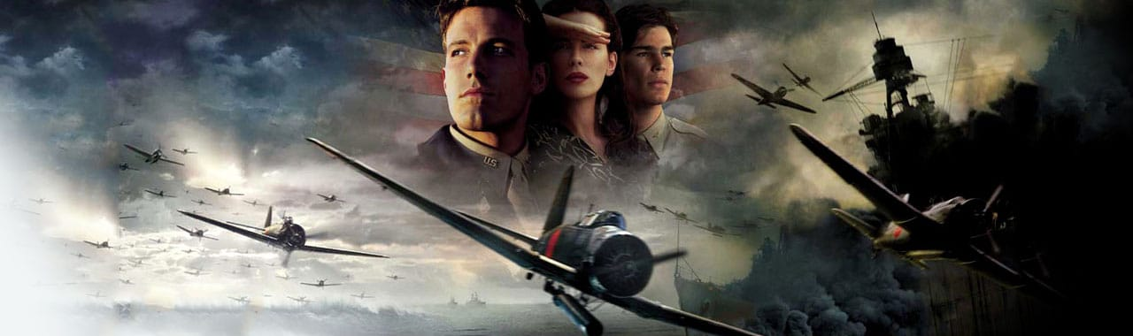 pearlharbor_ Pearl Harbor