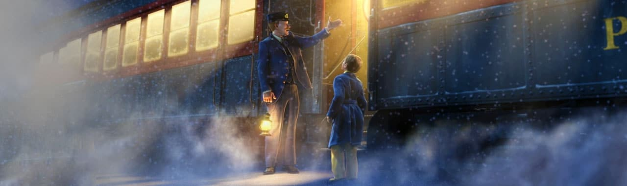 polarexpress The Polar Express