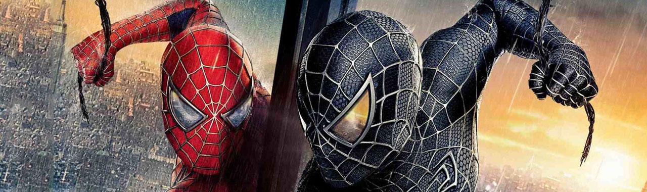 spiderman3_ Spider-Man 3
