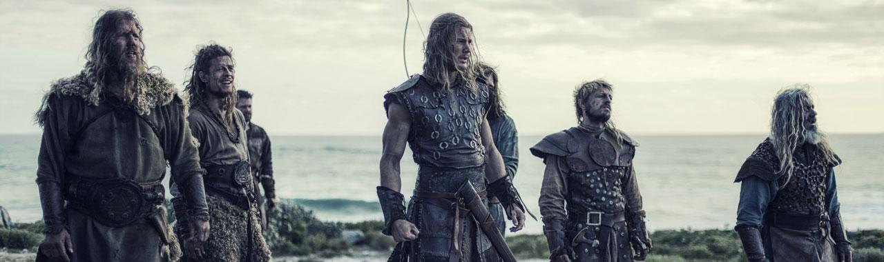 northmen Northmen - A Viking Saga