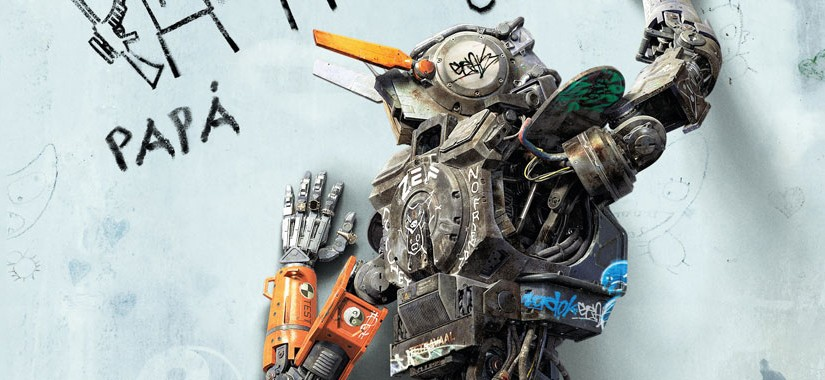 chappie-e1458704184860 Image Engine - Creature Design