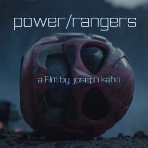 powerranger POWER/RANGERS