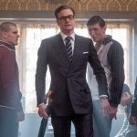 kingsman Kingsman: The Secret Service