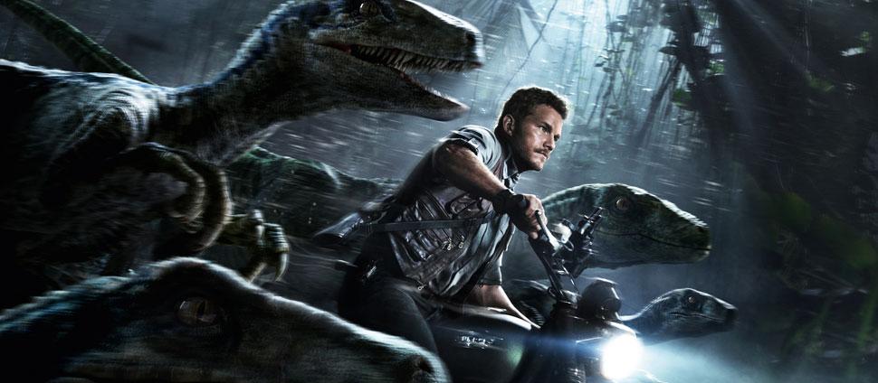 jurassicworld Jurassic World