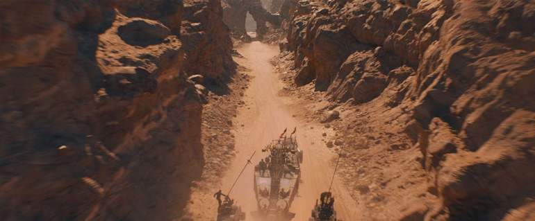 mm06a Mad Max: Fury Road