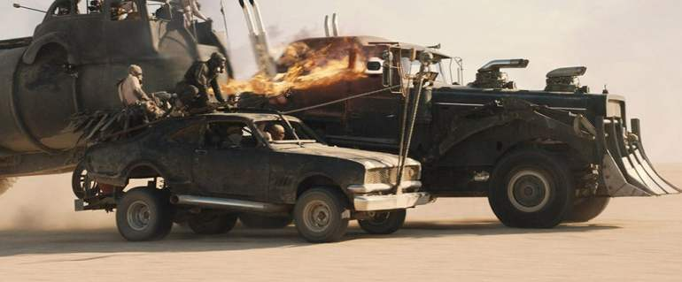 mm16a Mad Max: Fury Road