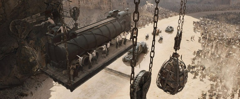 mm27a Mad Max: Fury Road