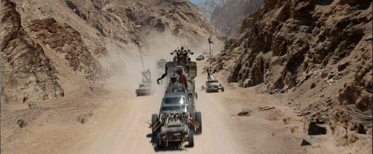 mm29a Mad Max: Fury Road