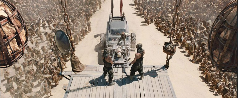 mm32a Mad Max: Fury Road