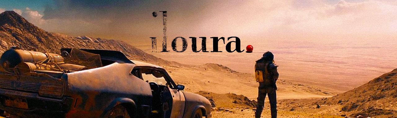 iloura iloura - FILM REEL 2015