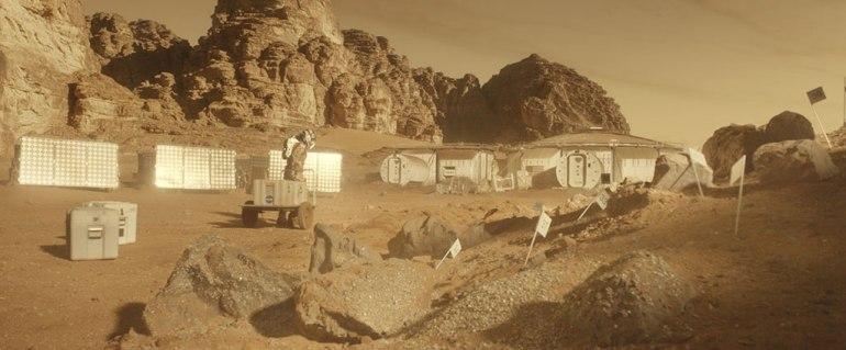01a The Martian