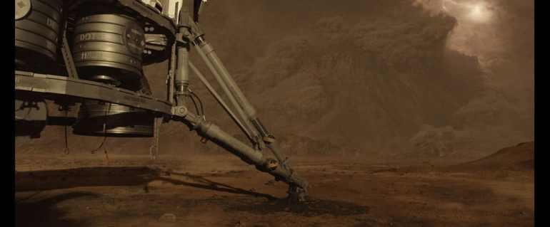 12a The Martian