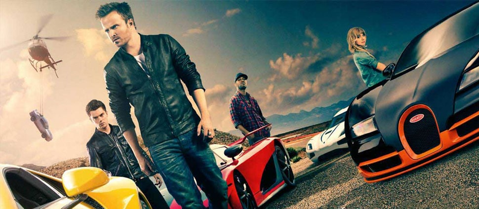 needforspeed Need for Speed