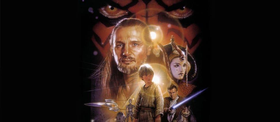 starwars1 Star Wars: Episode I - The Phantom Menace