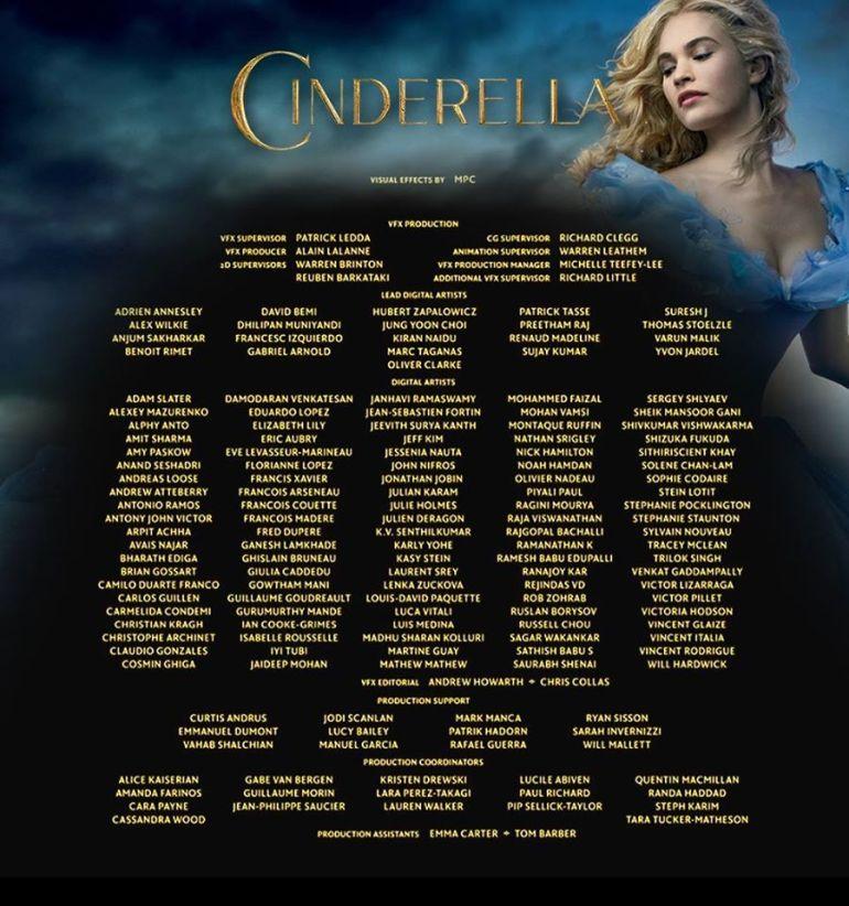 cinderella Cinderella