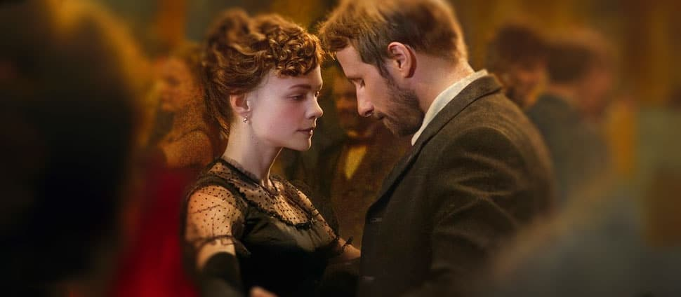 farfrommaddingcrowd Far From The Madding Crowd
