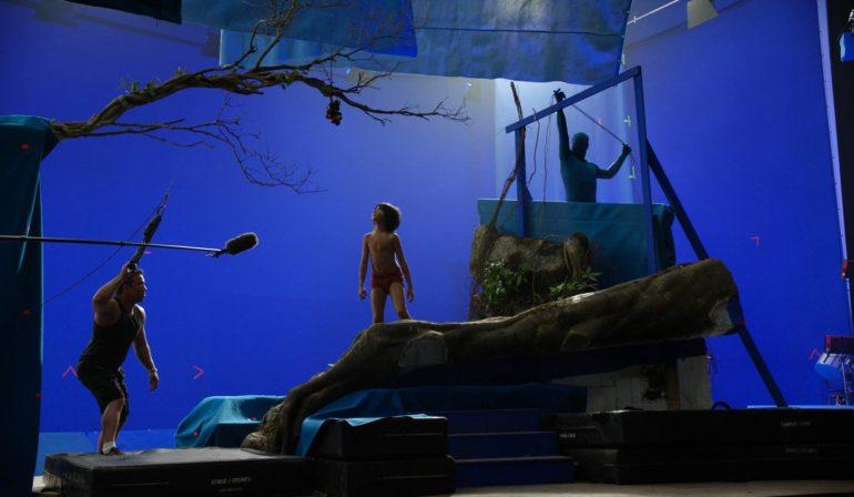 01a The Jungle Book