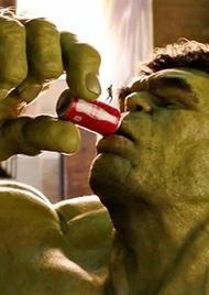 minimarvel-2 Coca-Cola - A Mini Marvel