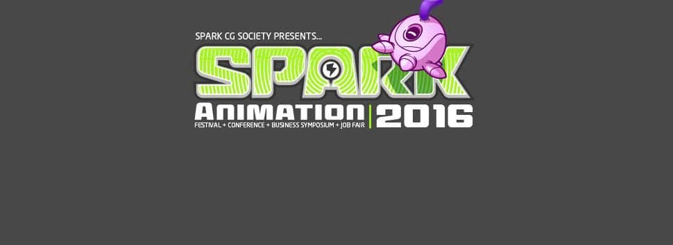 sparkanim2016-e1475475116202 SPARK ANIMATION 2016: Preview Events News