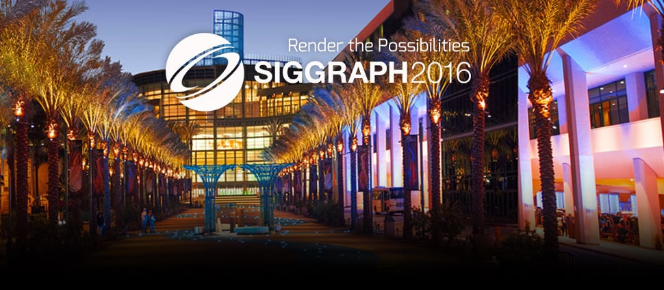 sig16-02-1 Siggraph 2016 Preview Events