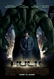 MV5BMTUyNzk3MjA1OF5BMl5BanBnXkFtZTcwMTE1Njg2MQ@@._V1_UX182_CR00182268_AL_1 The Incredible Hulk