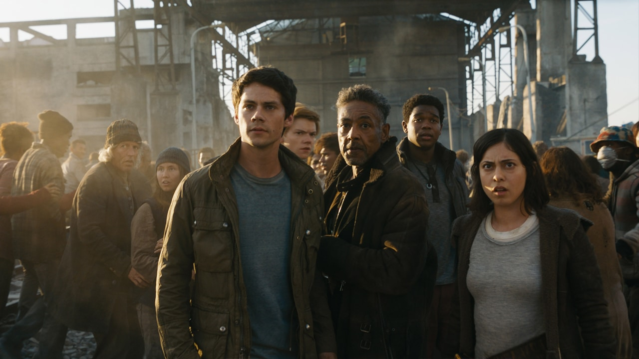 the-maze-runner-death-cure-teen-dystopian-movie-franchise1 Maze Runner: The Death Cure