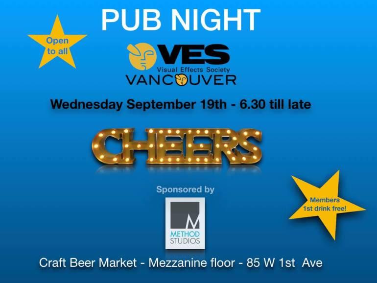 41537165_1828288787240334_5513749693139517440_o1 VES Vancouver - Pub Night