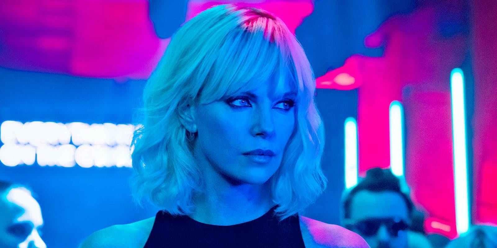 Charlize-Theron-as-Lorraine-in-Atomic-Blonde1 Atomic Blonde