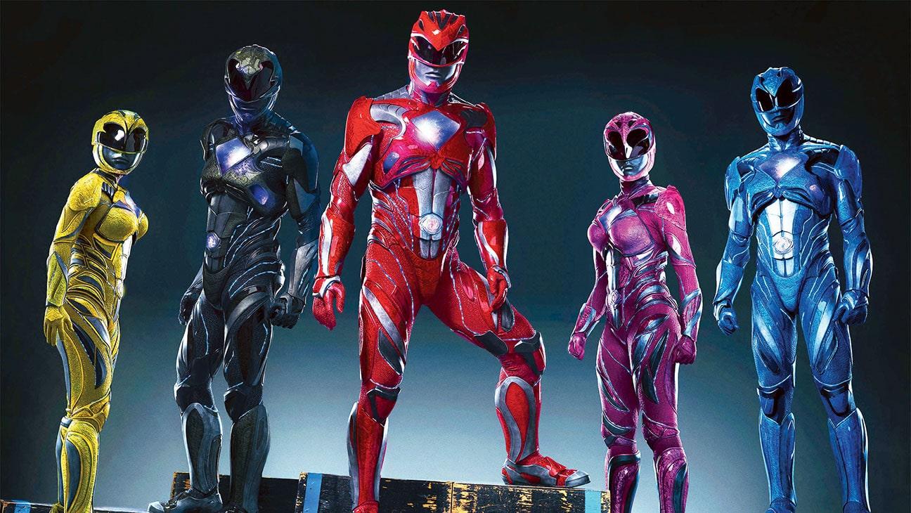 power_rangers1 Power Rangers