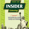 LinguaForum TOEFL iBT Insider- Listening