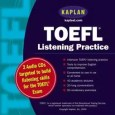 TOEFL Listening Practice by Kaplan