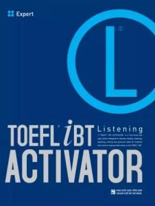 TOEFL iBT Activator Listening Expert - Wikitoefl.Net