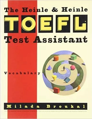 Heinle & Heinle TOEFL Test Assistant- Vocabulary [WikiToefl.Net]