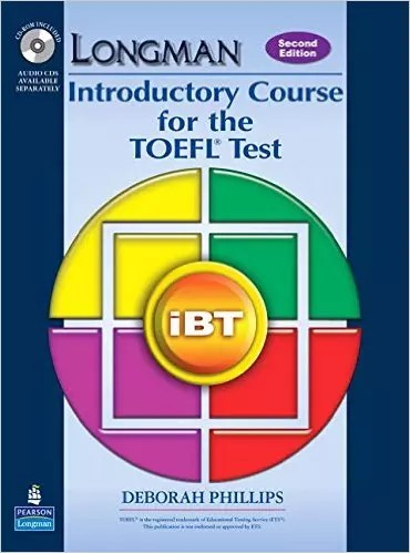 Longman Introductory Course for the TOEFL Test- iBT [WikiToefl.Net]